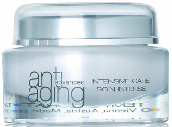 Intensivpflege ANTI AGING ADVANCED von DR. TEMT SKINCARE