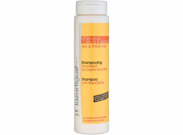 Shampoo CHEVEUX SECS von j.f. lazartigue®