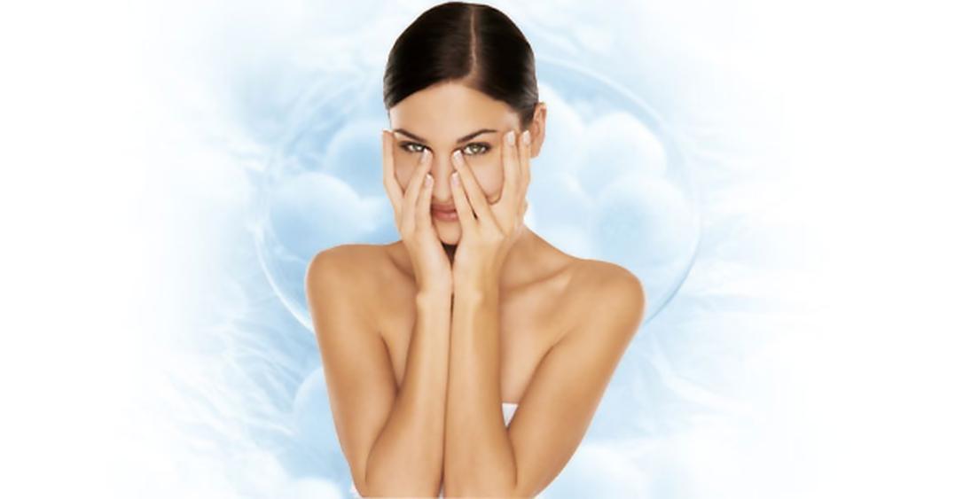 GUINOT Pflege für Augen, Lippen, Hals