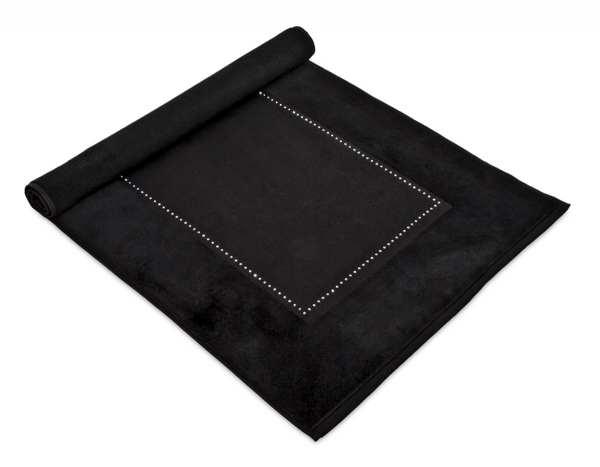 möve CRYSTALS -original Swarovski Kristallen- Badteppich 60x100 cm