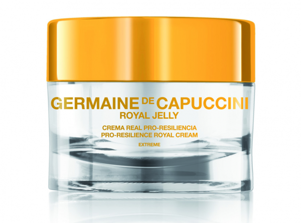 GERMAINE DE CAPUCCINI ROYAL JELLY Cream Extreme 50 ml