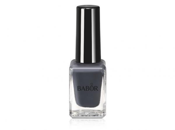 BABOR AGE ID Nail Colour 29 hey, it´s grey - Brillanter, langhaftender Nagellack.
