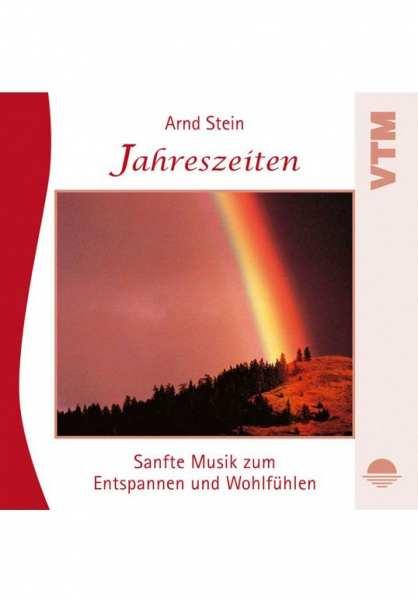 CD Jahreszeiten von Dr. Arnd Stein