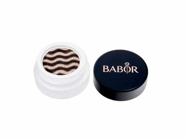 BABOR Velvet Waves Eye Shadow 03 gold & bronze - Lidschattenpuder in Gold & Bronze
