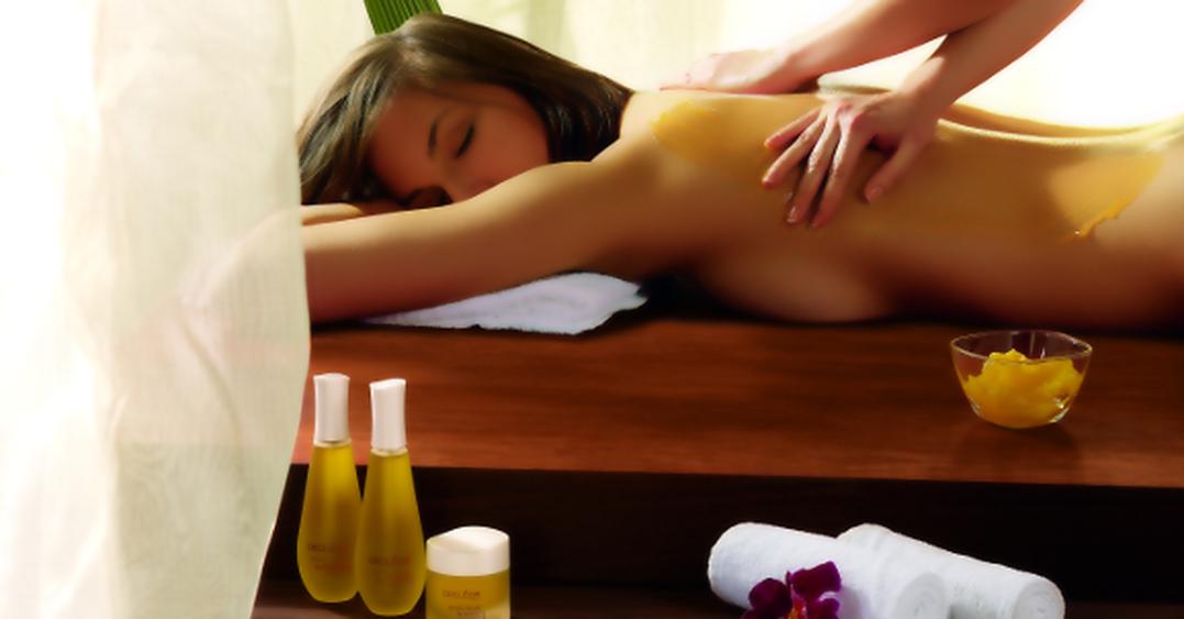 Massagecreme/Öle