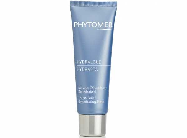 Feuchtigkeitsmaske HYDRALGUE von PHYTOMER