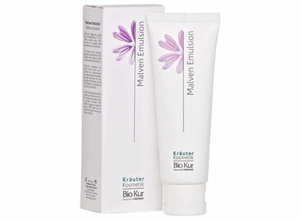ROSA GRAF BIO KUR Malven Emulsion - Tagespflege für sensible Haut