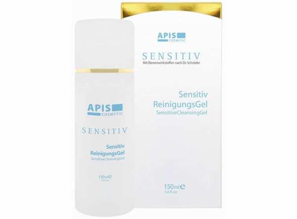 Dr. SCHRÖDER SENSITIV APIS Sensitive Cleansing Gel - Reinigungsgel