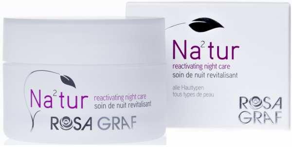 Nachtpflege Na2tur von ROSA GRAF