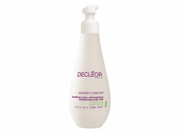 Körpermilch Sondergröße 400 ml AROMA CONFORT von DECLÉOR Vorteilspreis