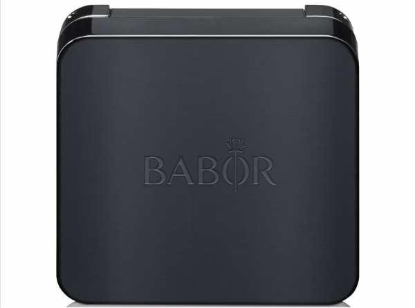 BABOR AGE ID Eye Shadow Quattro - Seidiger Lidschatten in vier aufeinander abgestimmten Nuancen