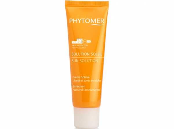 PHYTOMER SOLUTION SOLEIL - Sonnencreme SPF 30