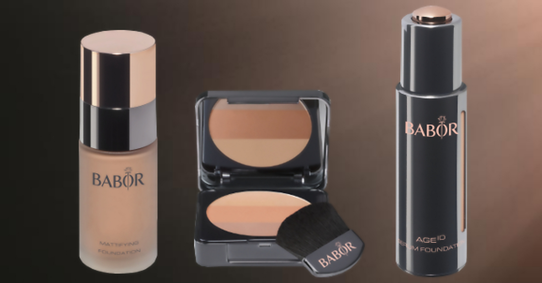 BABOR AGE ID Face Make-up