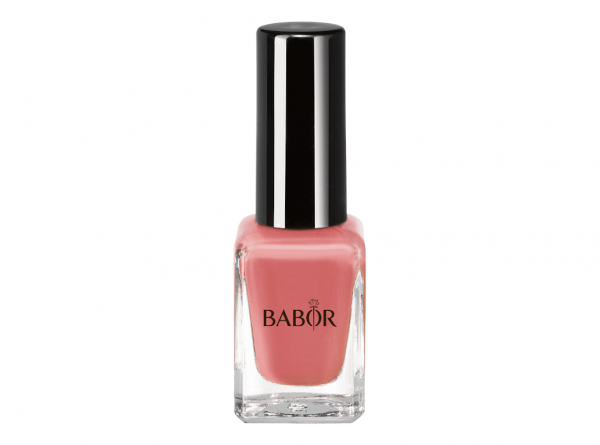 BABOR AGE ID Nail Colour 31 tender rose - High Shine Nagellack mit extra Glanz