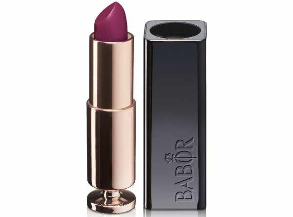 Creamy Lip Colour AGE ID 21 light violet von BABOR