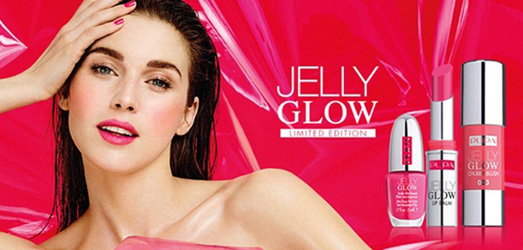 PUPA Jelly Glow