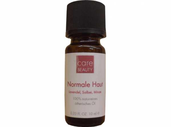 Ätherisches Öl für normale Haut von CareMore