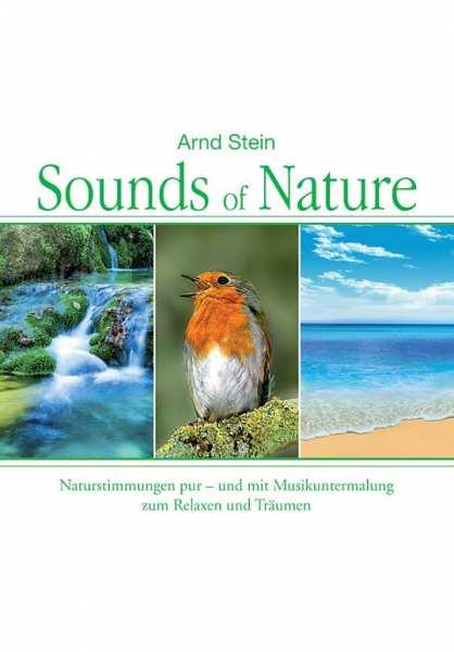 CD Sounds of Nature von Dr. Arnd Stein