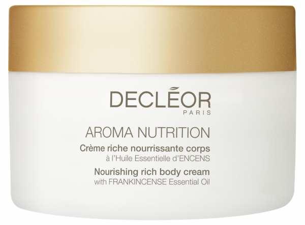 Decléor Aroma Nutrition Crème riche nourrissante corps