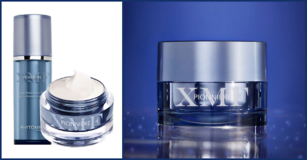 PHYTOMER XMF Pionniére Anti Aging Pflege