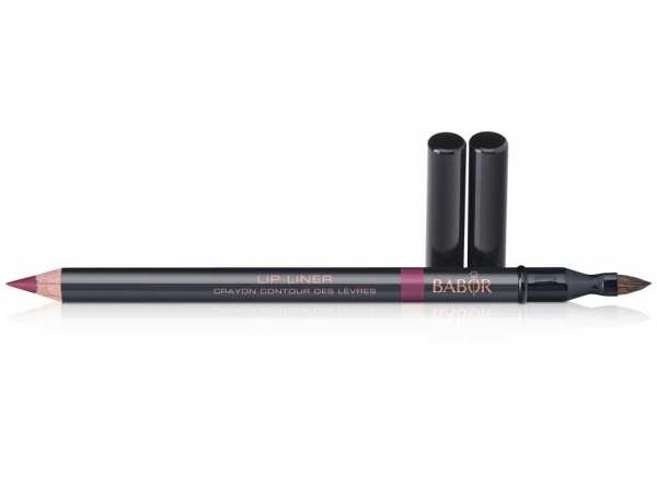 BABOR AGE ID Lip Liner 06 violet - Langhaftender, geschmeidig softer Lippenkonturenstift