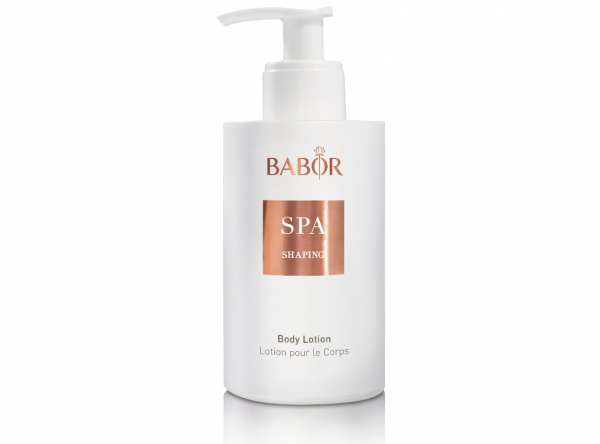 BABOR SPA SHAPING Body Lotion - Leichte Anti-Aging Body Lotion