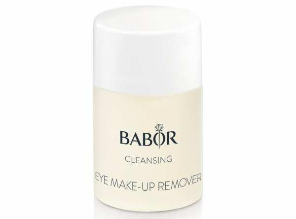 BABOR CLEANSING Eye Make Up Remover Sondergröße 30 ml
