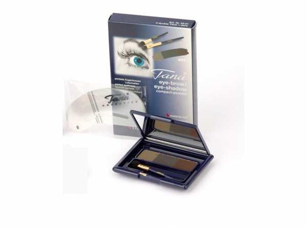 Augenbrauen-Make-up TANA® Eye-Brow dark von Tana® COSMETICS