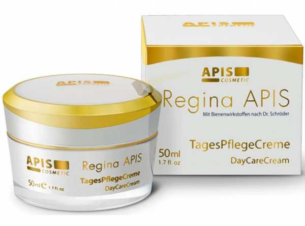 Dr. SCHRÖDER REGINA APIS Day Care Cream - Tagespflegecreme