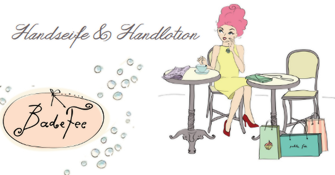 BadeFee Handseife & Handlotion
