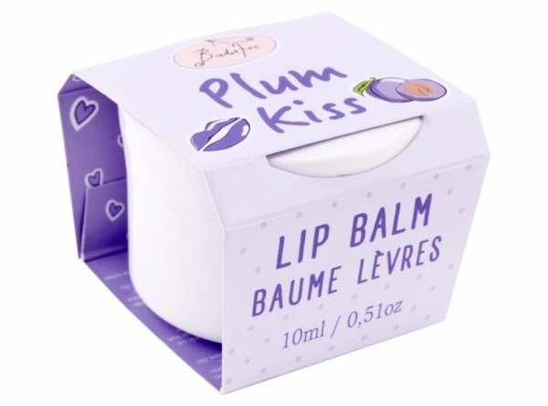 Lippenbalsam PLUM KISS von BadeFee