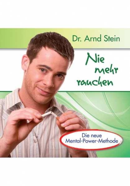 CD Nie mehr rauchen von Dr. Arnd Stein