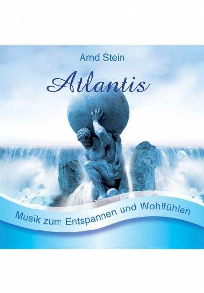 CD Atlantis von Dr. Arnd Stein