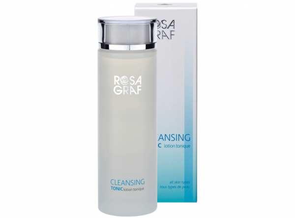 Gesichtswasser CLEANSING TONIC von ROSA GRAF