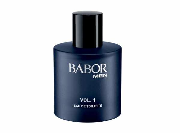 BABOR MEN EAU DE TOILETTE VOL. 1 - Parfum