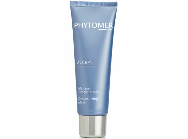 Gesichtsmaske ACCEPT von PHYTOMER