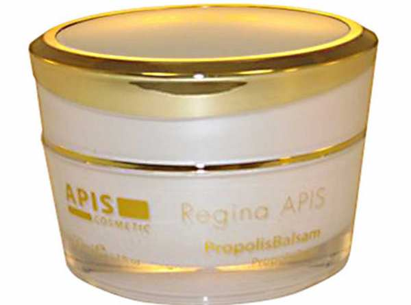 Dr. SCHRÖDER REGINA APIS Propolis Balm - entzündungshemmendes Propolis Balsam