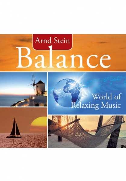 CD Balance von Dr. Arnd Stein