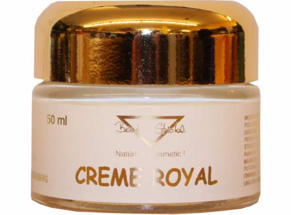 24h-Creme Royal ROYAL & COSMEDY HONEY von Beatrix Strobl