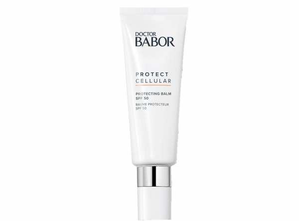 DOCTOR BABOR Protecting Balm SPF 50 - Sonnenschutzcreme für das Gesicht SPF 50