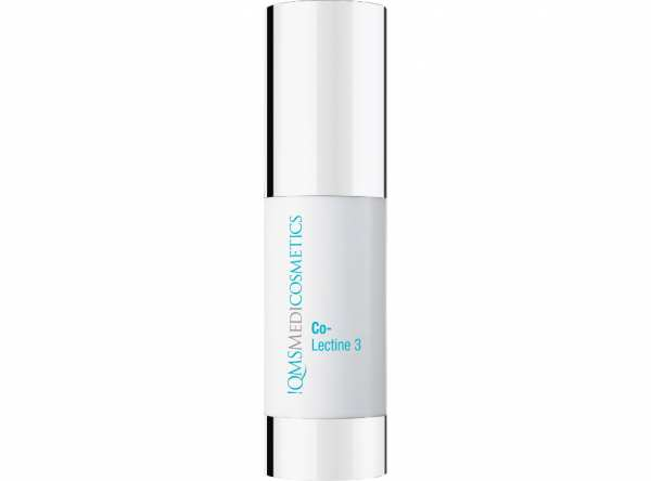High-Perfection Fluid CO-LECTINE von !QMSMEDICOSMETICS