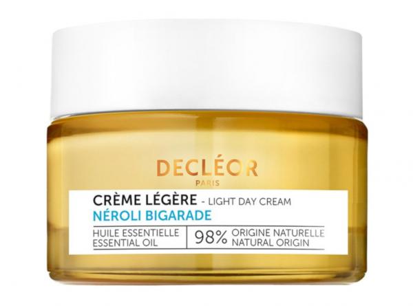 Decléor Néroli Bigarade Crème Légère - Feuchtigkeitspflege