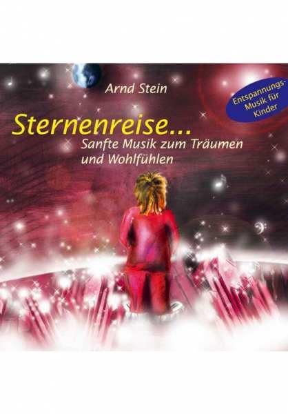CD Sternenreise von Dr. Arnd Stein