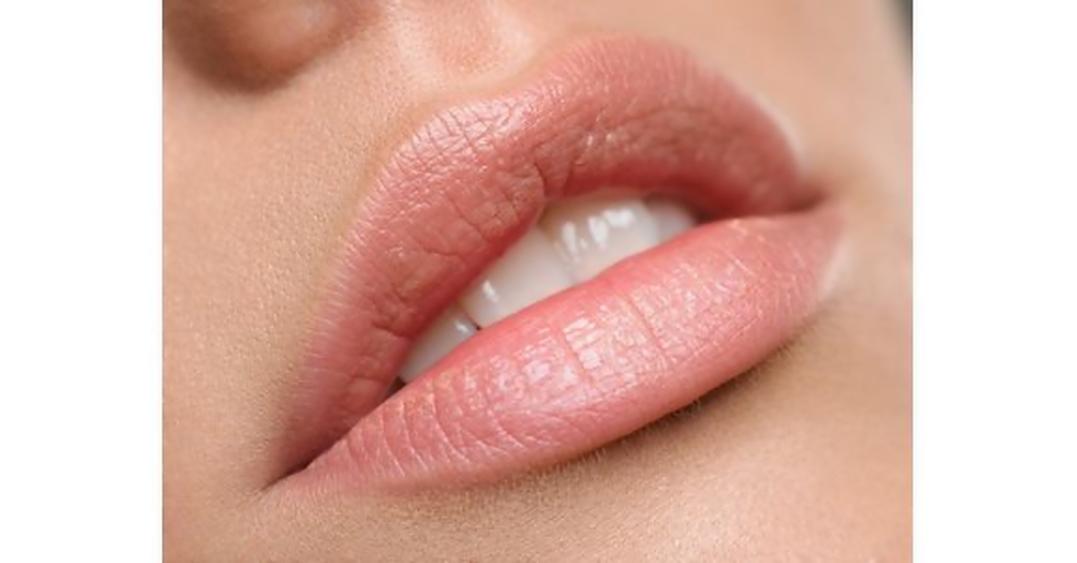 Lippenfluid