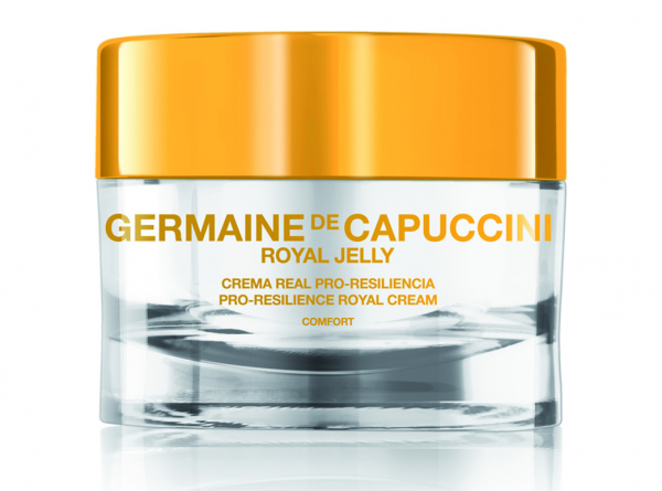 GERMAINE DE CAPUCCINI ROYAL JELLY Cream Comfort 50 ml