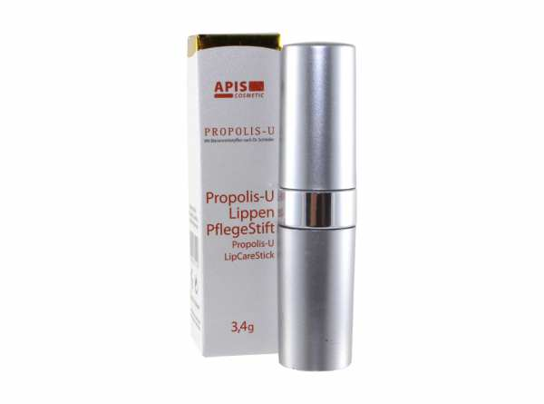 Dr. SCHRÖDER PROPOLIS-U APIS Lip Care Stick - Lippenpflegestift