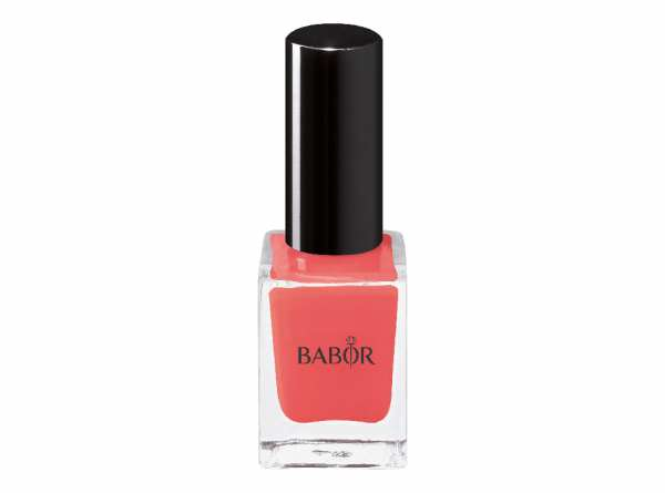 BABOR AGE ID Nail Colour 24 apricot - Brillanter, langhaftender Nagellack