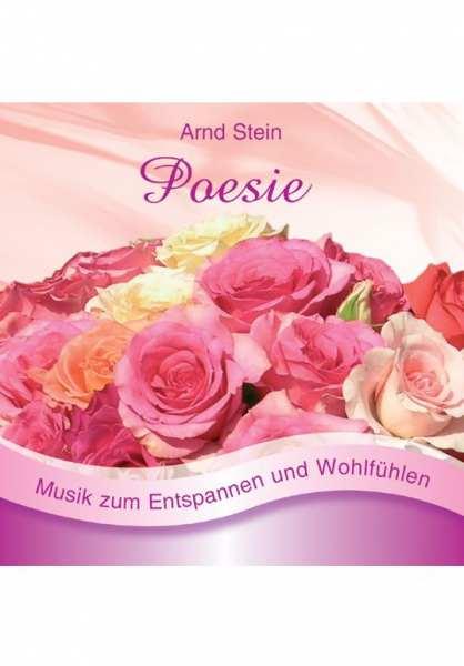 CD Poesie von Dr. Arnd Stein