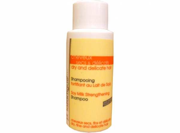 Shampoo CHEVEUX SECS ET DÈLICATS von j.f. lazartigue Sondergröße