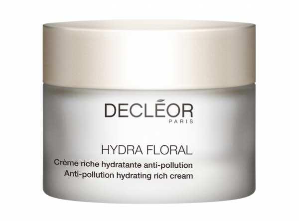 DECLÉOR HYDRA FLORAL Crème riche hydratante 24H